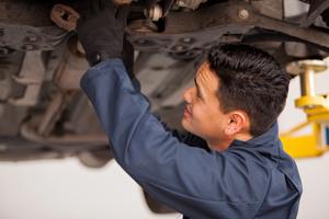 Auto Repair Services Glendora
