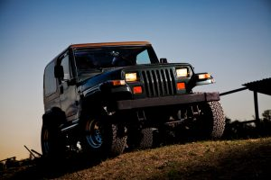 Jeep Service and Repair in Glendora