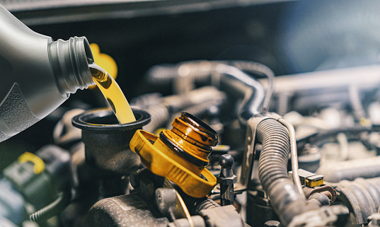 Oil Changes | Auto Repair Service