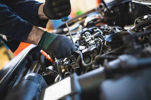 Auto Warranty Services San Dimas