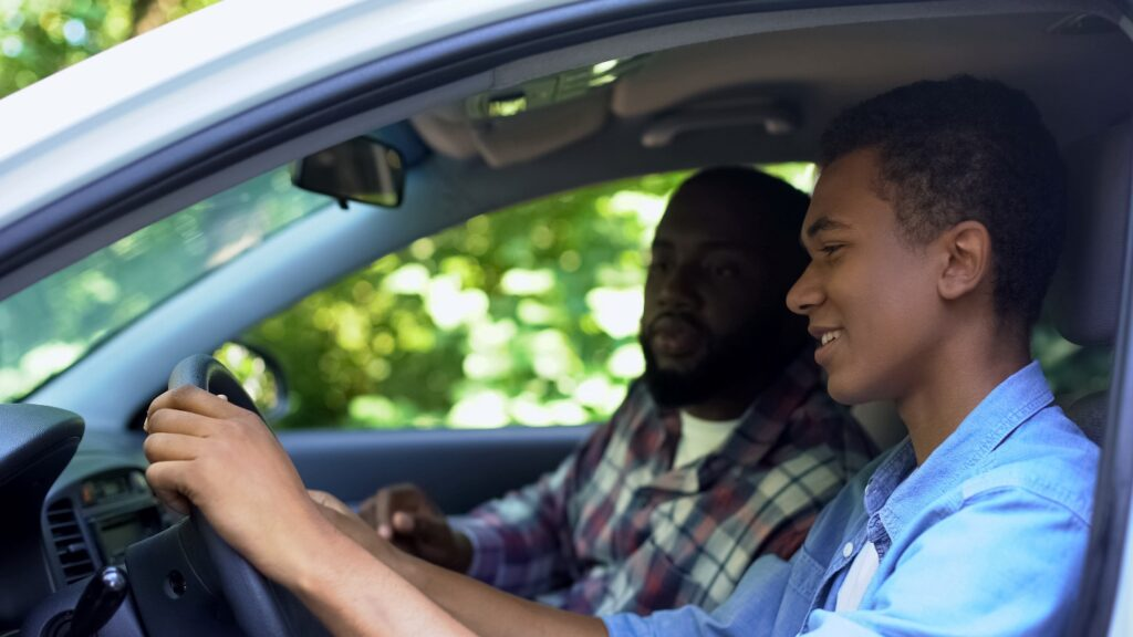 Whats The Right Car For Your Teen Driver