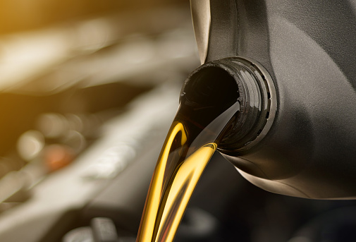 Oil Changes And Fuel Economy