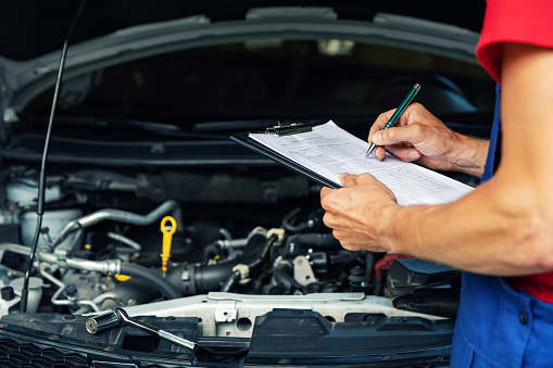 Most People Assume Auto Shops Are Certified