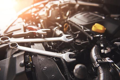 Auto Warranty Services