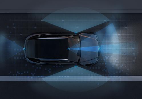 Car Sensors